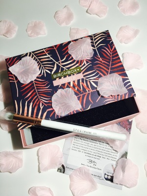 Birchbox Review: February 2017 livingwithjhs.com